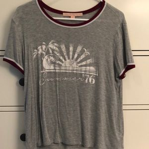 Tops - Graphic tee shirt from h&m
